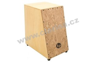 Latin Percussion Angled Surface Cajon LP1433