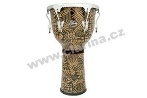 Latin Percussion Galaxy Aspire Accents Djembes LPA632-SGC