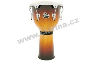 Latin Percussion Galaxy Aspire Accents Djembes LPA632-VSB