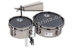 Latin Percussion John Dalmayan Mini Timbale Percussion Pack 845-JD