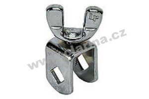 Latin Percussion U-spona na cowbell Cowbell U-Clamp