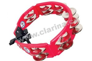Latin Percussion Tamburina, Cyclops® Jingle Tambourine
