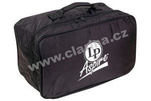 Latin Percussion Obal na Bonga, Aspire Bongo Bag