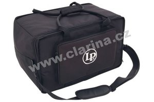Latin Percussion Obal s popruhem na Cajon, Lug-Edge Cajon Bag