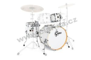 "Gretsch Bass Drum Renown Maple Series 20"" x 14"" RN-1420B-WG"