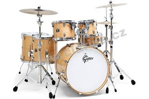"Gretsch Bass Drum Catalina Maple Series 22"" x 18"" CM-1822B-GN"