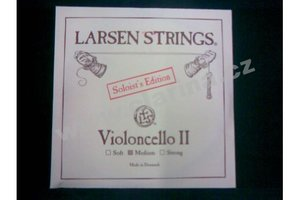 Larsen strings Saite C - Saite für Cello