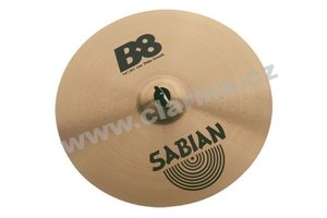 "Sabian B8 16"" Thin Crash"