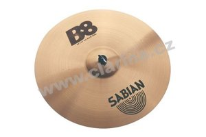 "Sabian B8 20"" Rock Ride"