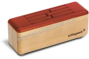 Schlagwerk Log Drum 45 061