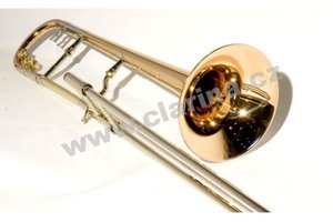 Michael Rath Bb- Tenor pozoun R10