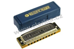 Hohner M533096 Blues Harp foukací harmonika 532/20 MS As Dur (Ab)