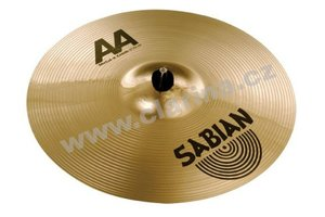 Sabian Činel Metal-X Crash AA 17