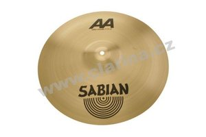 Sabian Činel Thin Crash AA 17
