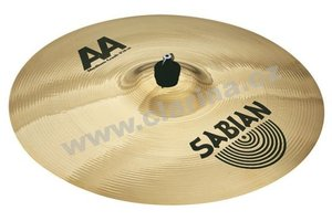 "Sabian AA 18"" Medium Crash Brilliant"