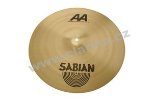 "Sabian AA 18"" Medium Thin Crash"