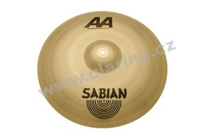 Sabian Činel Medium Crash AA 20