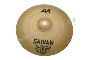 "Sabian AA 20"" Metal Crash"